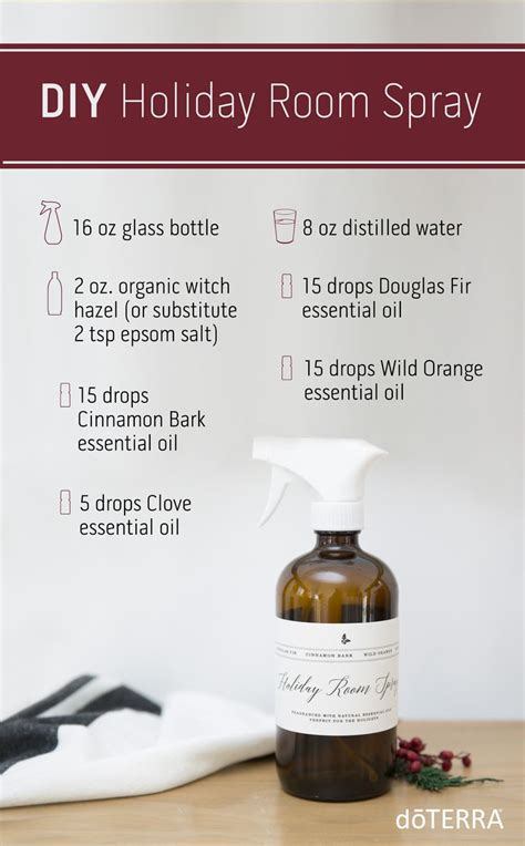 essential room spray recipe 1000 ideas about doterra essential oils on doterra essential oils and diffuser blends