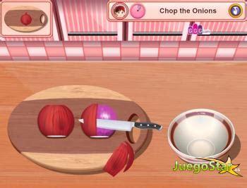 cocinando con sara en navidad juego cocina con sara juego cocina con sara pollo juegos
