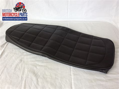 seat cover nz 83 3633us bsa a65 seat cover 1971 72 us tank