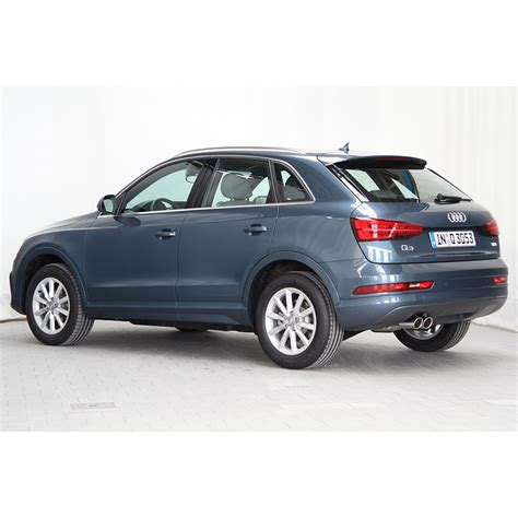 Test Audi Q3 2 0 Tdi by Test Audi Q3 2 0 Tdi Ultra 150 Ch Comparatif Suv 4x4