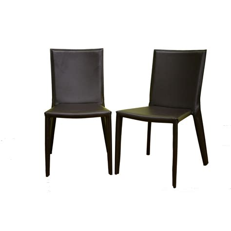 Sears Dining Chairs by Modern Leather Dining Chair Sears