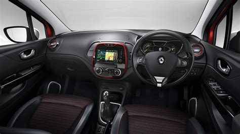 renault captur interior at night renault captur interior image 105