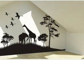 wall stickers animals best 25 bird wall art ideas on pinterest