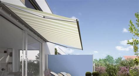 Vertical Awnings by Weinor Paravento Vertical Awnings Side Blinds Roch 233