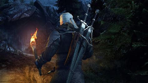witcher 3 console the witcher 3 debug console mod enables god mode