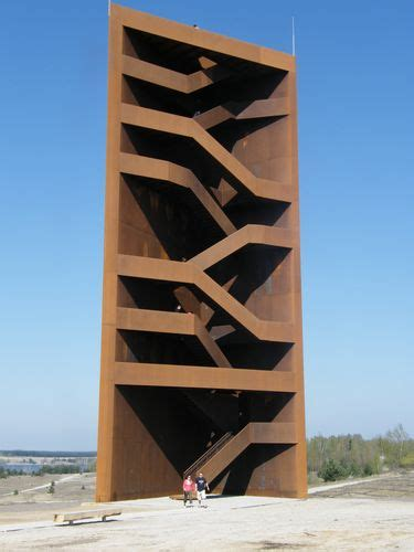 Rostiger Nagel by Lausitzer Seenland