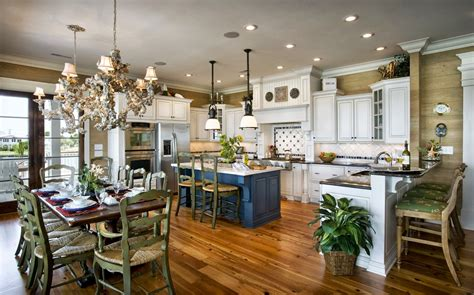 Home And Garden Decorating by 5 Things Every Kitchen Design Needs To Appeal To The Home