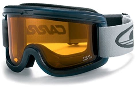 carrera power replacement snow goggle lenses