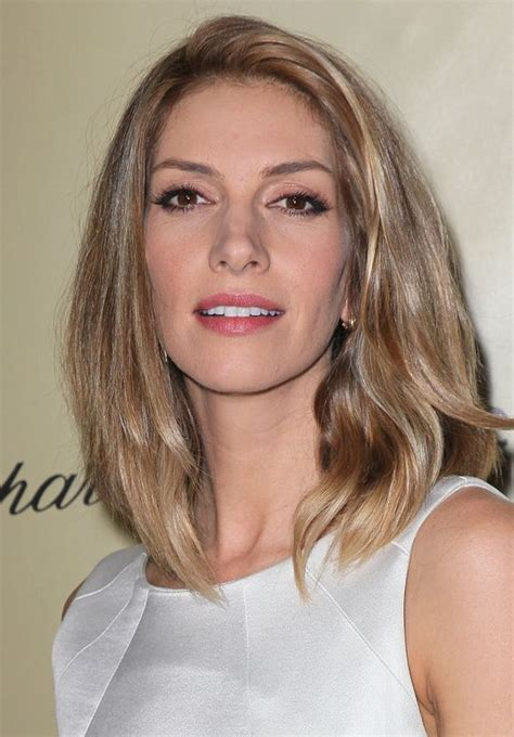 most flattering hair length why the perfect versatile haircut is shoulder length