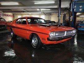 1972 dodge demon the little car that's appreciating