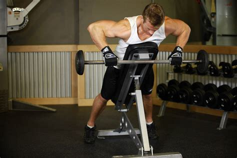 bench pull exercise incline bench pull exercise guide and video