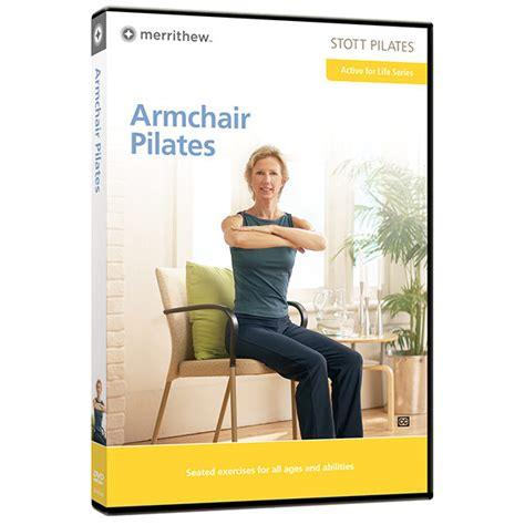 Armchair Pilates dvd armchair pilates merrithew