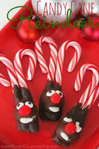 Walmart Valentine S Day Decorations Candy Cane Reindeer Kids Christmas Food Craft