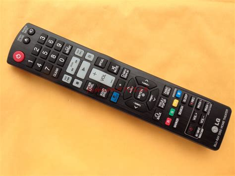 Remote Home Theater Lg new genuine lg disc home theater remote akb73275503 akb73275501 ebay