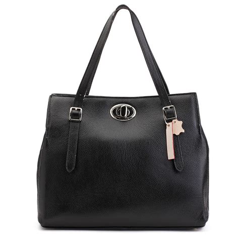 Hopes Handbags by Bag Black Klein Taxi Wallet Owlrecycled