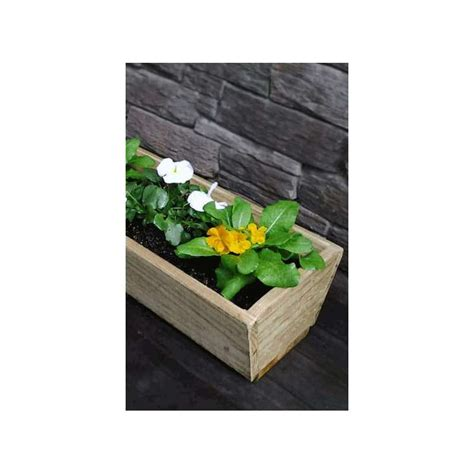 herb planter boxes herb planter box 1200 long 4x divisions breswa