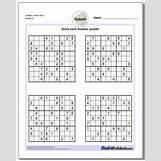 Sudoku Medium Difficulty   512 x 640 jpeg 49kB