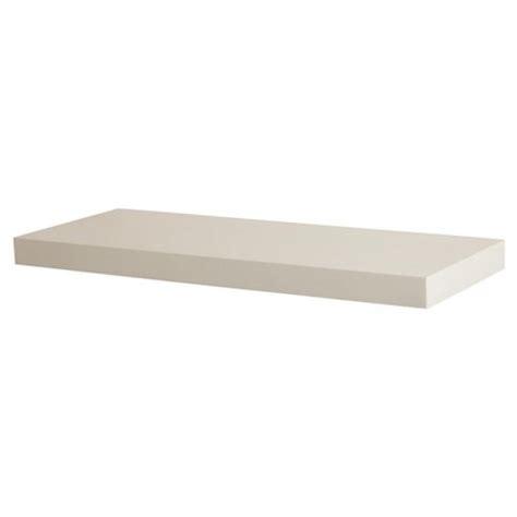 Floating Drawer Shelf High Gloss White by Buy High Gloss White Floating Shelf 60cm From Our Wall