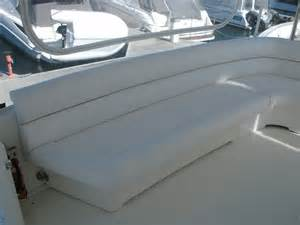 Yacht Upholstery by Boat Upholstery Archives Rb Marine Covers