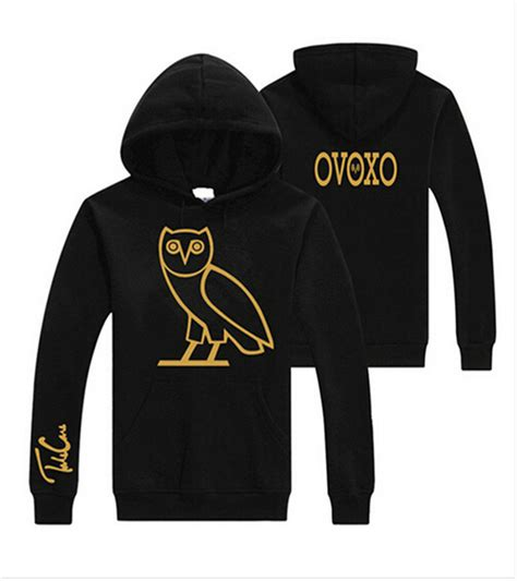 Hoodie Ovo Owl 3 Fightmerch ovo sweatshirt reviews shopping ovo