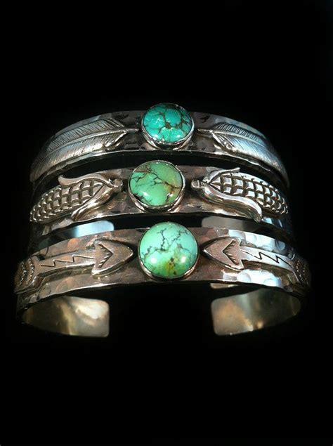 richard schmidt jewelry design cuffs western jewels
