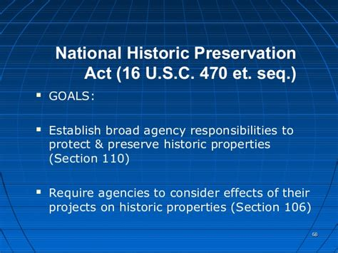 section 106 national historic preservation act evironmental review hud 24 cfr part 58