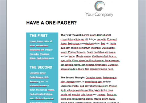 8 Steps To The Perfect White Paper Template Included White Paper Format Template