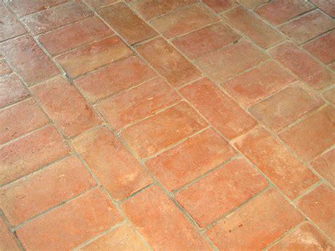 indoor outdoor quarry flooring handmade terracotta by b b