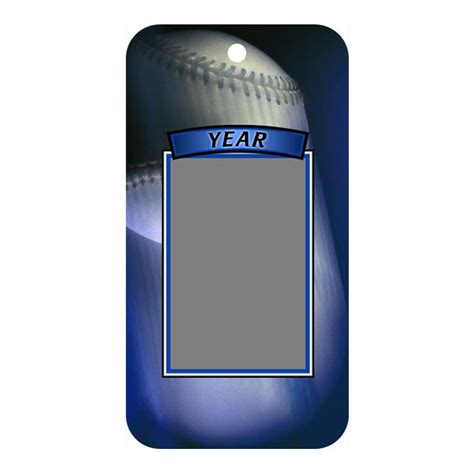 key fob template softball product templates h h color lab