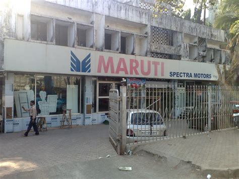 Service Center Suzuki Maruti Suzuki Autharized Service Center Spectra Motors