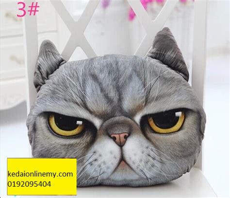 Bantal Kucing bantal bentuk kucing comel pelbagai malaysia kedai