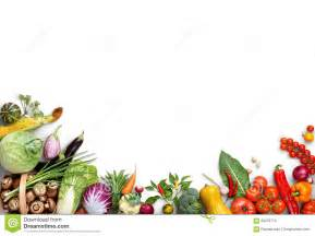 organic food background food photography different fruits
