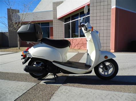 2009 Honda Metropolitan by Honda Metropolitan Motorcycles For Sale In Las Vegas Nevada