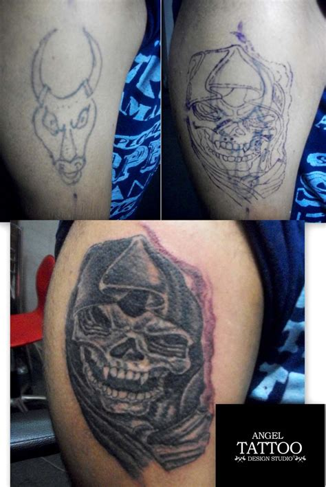 skull cover up tattoo cover up tattoos designs for cover up cover up