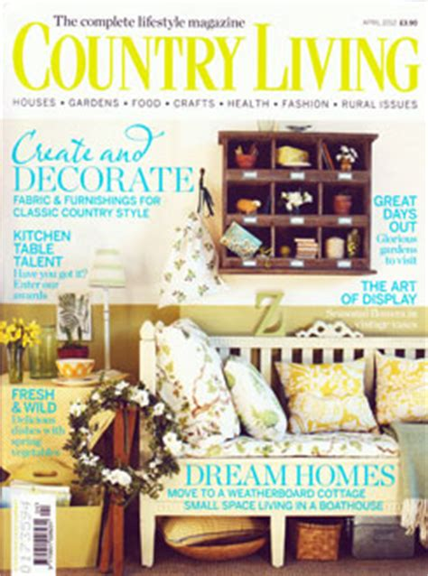 country living magazine april 2012
