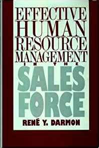 Renebook Notes On Leadership From Dealer In To Problem Solver effective human resource management in the