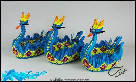 modular origami dragon boat 699 best origami images on pinterest tutorials bowls