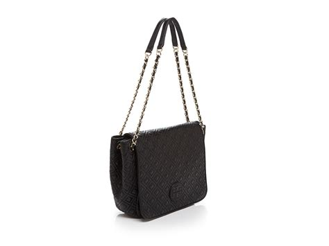 Burch Marion Quilted Shoulder Bag by Burch Shoulder Bag Marion Quilted Small In Lyst