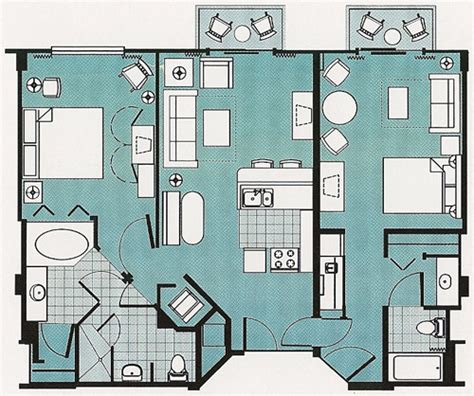 club villas room map disney s club villas dvc rentals