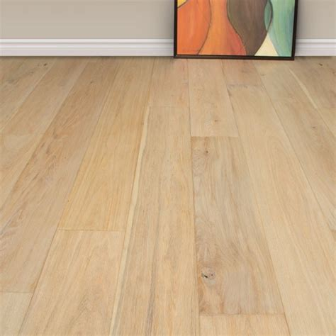 Engineered White Oak Flooring Free Sles Of 7 1 2 Quot Andora White Oak Engineered Hardwood Flooring Contemporary