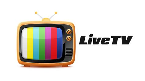 tv live livetv tvos apple tv template by