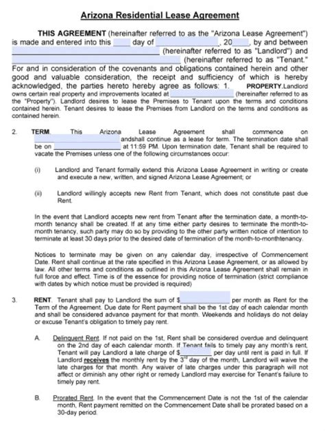 %name commercial rental agreement   Free Illinois Commercial Lease Agreement   PDF   Word (.doc)