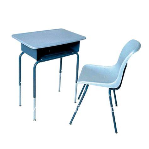 white student desk chair blanco estudiante escritorio y silla escuela de escritorio