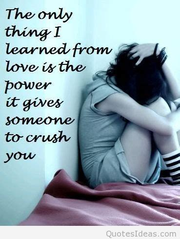 themes love sad sad quotes alone quotes sad love quotes and images