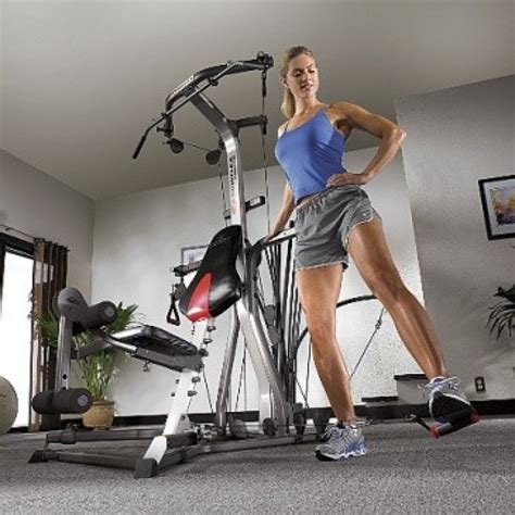 bowflex xtreme 2 se home strength equipment fitness