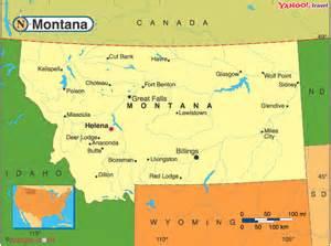 Montana Us Map by Kalispell Tourist Board Info Tripadvisor