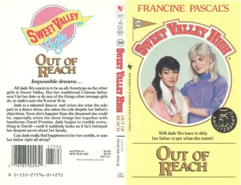 Francine Pascal Sweet Valley High 76 Miss Sweet Valley all sundry 187 archive 187 finding sweet valley high