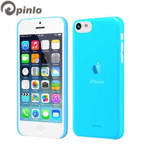 pinlo slice 3 for iphone 5c blue transparent reviews