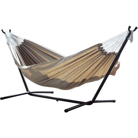 Amazon Com Vivere Brazilian Hammock Chair Denim Patio Patio Hammock Chair