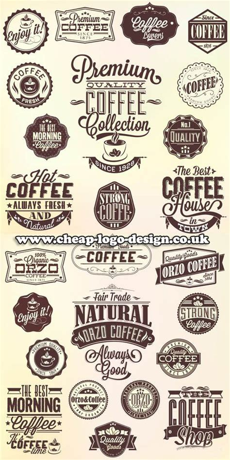coffee shop graphic design coffee shop logo graphic ideas www cheap logo design co uk